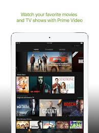 black friday amazon app amazon prime video on the app store