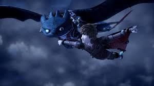 dragons race edge netflix official