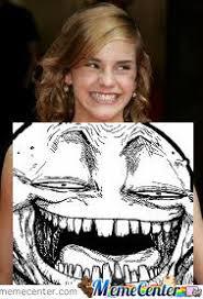 Emma Watson Meme - emma watson meme by fantasywriter meme center