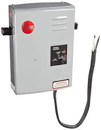 on demand electric water heater
