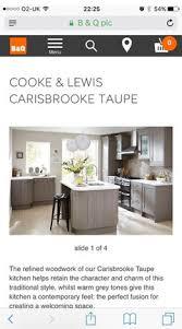 grey kitchen cabinets b q b q kitchens houzz uk