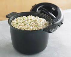 stoneware rice cooker 14 best microwave rice cooker images on pered chef