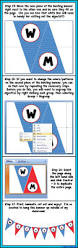 Make A Flag Online How To Make A Bunting Banner In Powerpoint U2022 A Turn To Learn