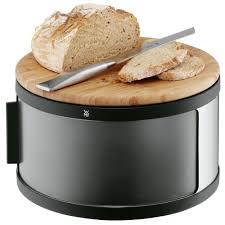 fr cuisine wmf 634456030 huche à avec planche à découper amazon fr