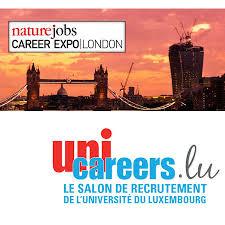 unicareers lu the unique recruitment fair of the of recruitment from to luxembourg luxembourg institute of