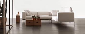 ledersofa vintage look 191 moov sofa by piero lissoni cassina