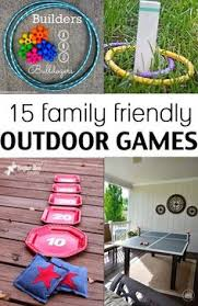 Diy Backyard Games For Adults Outdoor Dominoes Reunion Pinterest Backyard Gaming And Yard