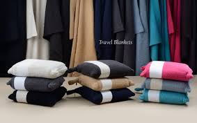Travel blankets gifts accessories