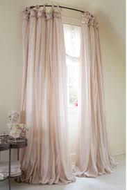 balloon drapery panel shower rod window and drapery panels