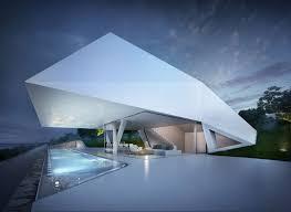 ultra modern architecture interior design