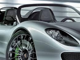 porsche hybrid 918 porsche 918 spyder hybrid super car production to start