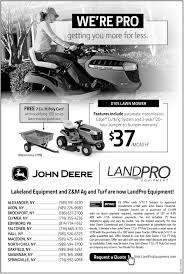 we u0027re pro landpro equipment springville ny