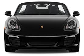 porsche boxster front 2014 porsche boxster reviews and rating motor trend
