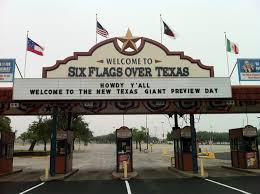 New Texas Giant Six Flags Over Texas The Official New Texas Giant Media Day Thread Theme Park Review