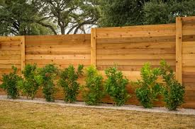 Backyard Fence Decorating Ideas Horizontal Fencing On Awesome Diy Fence Ideas Diy Backyard Fence
