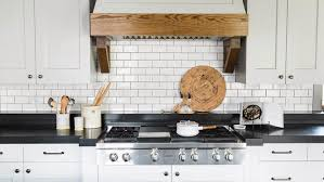 subway tile subway tile rises to the height of farmhouse chic duluth news