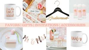 favors online wedding decor favors canadian online boutique