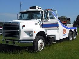 used tow trucks available for sale