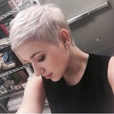 bi layer haircuts over the ears best 25 feminine short hair ideas on pinterest long pixie
