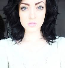 hairstyles for brown hair and blue eyes blonde hair blue eyes and pale skin megan park hairstyle