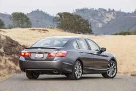 2013 honda accord priced from 21 680 to 33 430 in the u s