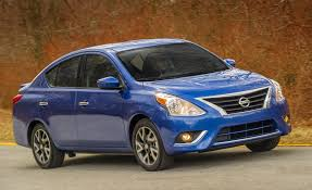 nissan 2017 2017 nissan versa 4 door sedan pictures photo gallery car and