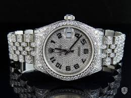 bracelet diamond watches images Rolex midsize datejust 178274 31mm jubilee bracelet full vs