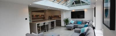 Kitchen Island Extensions by Cheshire Kitchen Extensions Crystal Living
