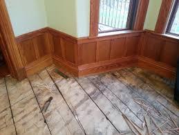 need help choosing new hardwood floors to go with pine trim