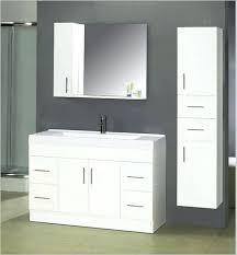 Bathroom Furniture White Gloss White Cabinets Bathroom Gilriviere