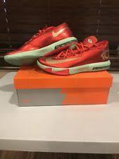 kd 6 christmas kd christmas shoes ebay