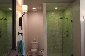 built in shower bench art interior designs ideas