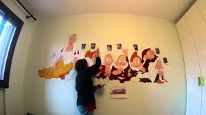 wall art painting by yu gin gopro time lapse snow white and wall art painting by yu gin gopro time lapse snow white and the seven dwarfs