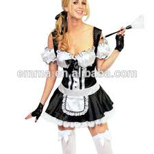 French Maid Halloween Costumes Women French Maid Costumes Fashion Maid Costume Cw 1948 Buy Maid