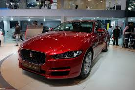 jaguar cars 2016 jaguar auto expo 2016 team bhp