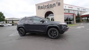 2016 jeep grand cherokee trailhawk 2016 jeep cherokee trailhawk rhino clearcoat gw295980