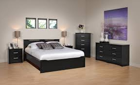 Bedrooms Furniture Contemporary Black Bedroom Furniture Home Interior Design 27405