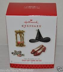 7 best hallmark ornaments to collect images on wizards