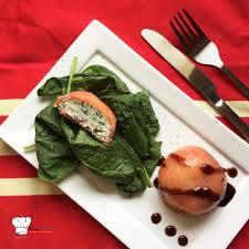recette de cuisine tupperware dômes de saumon fumé au fromage frais recette tupperware mimi