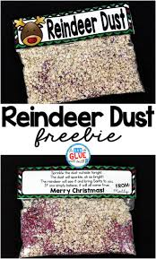 reindeer dust reindeer dust fun activities and children s
