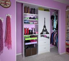 interior awesome picture of walk in closet decoration using