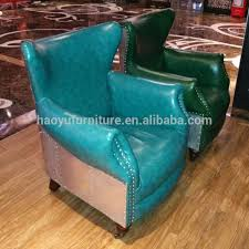 teal blue leather sofa blue leather sofa blue leather sofa suppliers and manufacturers