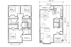 floor plans for narrow lots craftsman narrow lot house plans narrow lot house designs narrow