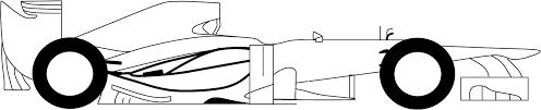 powerpoint f1 designs pptf1car