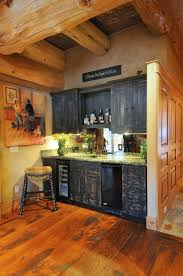 4 popular cabinet u0026 wood flooring combinations for your kitchen