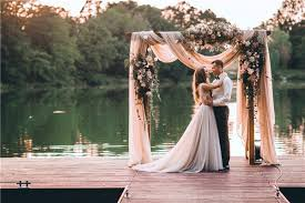 wedding arch rental wedding arch decorations ideas for any theme of wedding home