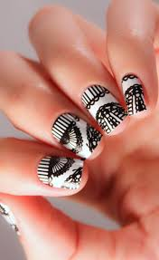 203 best lyfe with cool nail art images on pinterest make up