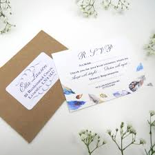 bohemian feathers wedding stationery by jeeves u0026 co design studio