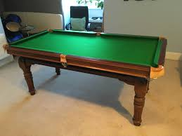 Snooker Cushions Professional Pool Table Recover From Only 140