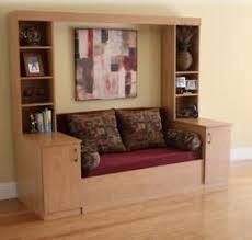 Hide Away Beds For Small Spaces Best 25 Tiny House Furniture Ideas On Pinterest House Furniture